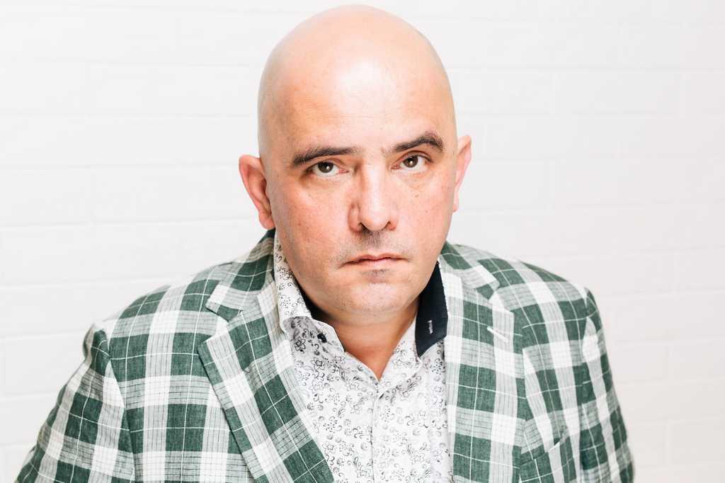 Григорий Ревзин – новый спикер «Городского конструктора»
