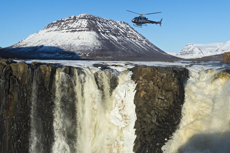 Агентство развития Норильска поможет получить статус резидента Арктической зоны