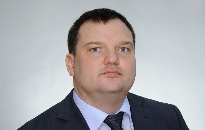 """Константин Горбунов возглавил направление """"Инвестиции"""" Агентства развития Норильска"""