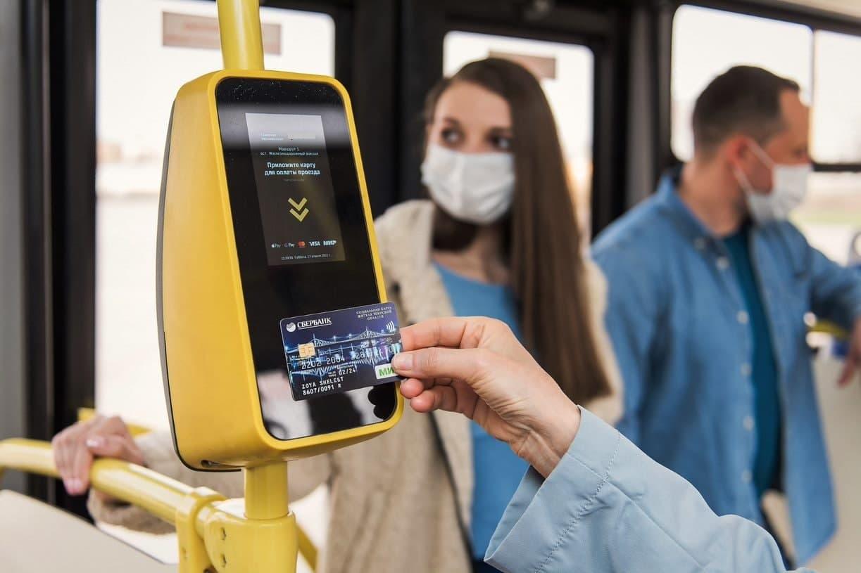 В Норильске стартует проект по цифровизации транспорта
