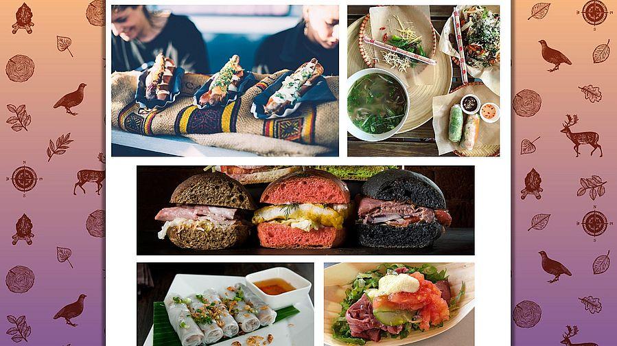 АРН приглашает местных предпринимателей к участию в летнем семейном фестивале уличной еды