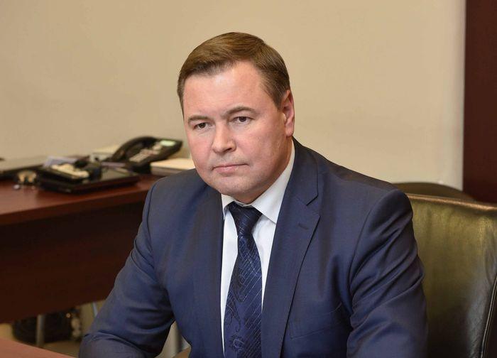 В АРН прошла встреча с Председателем Законодательного собрания Красноярского края Дмитрием Свиридовым