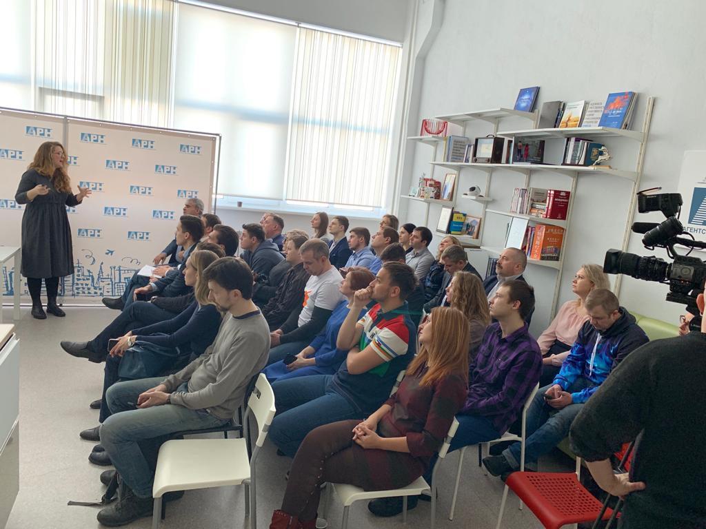 Горожане внесли предложения в проект мастер-плана Норильска