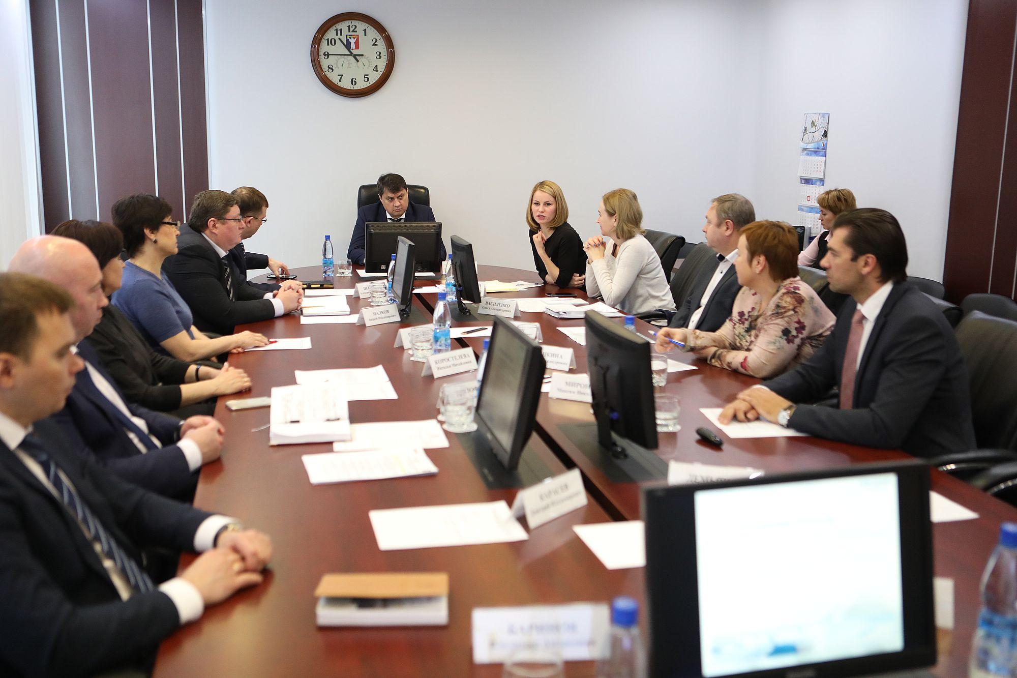 """Проект по созданию туркластера """"Арктический"""" может попасть в программу федерального финансирования"""