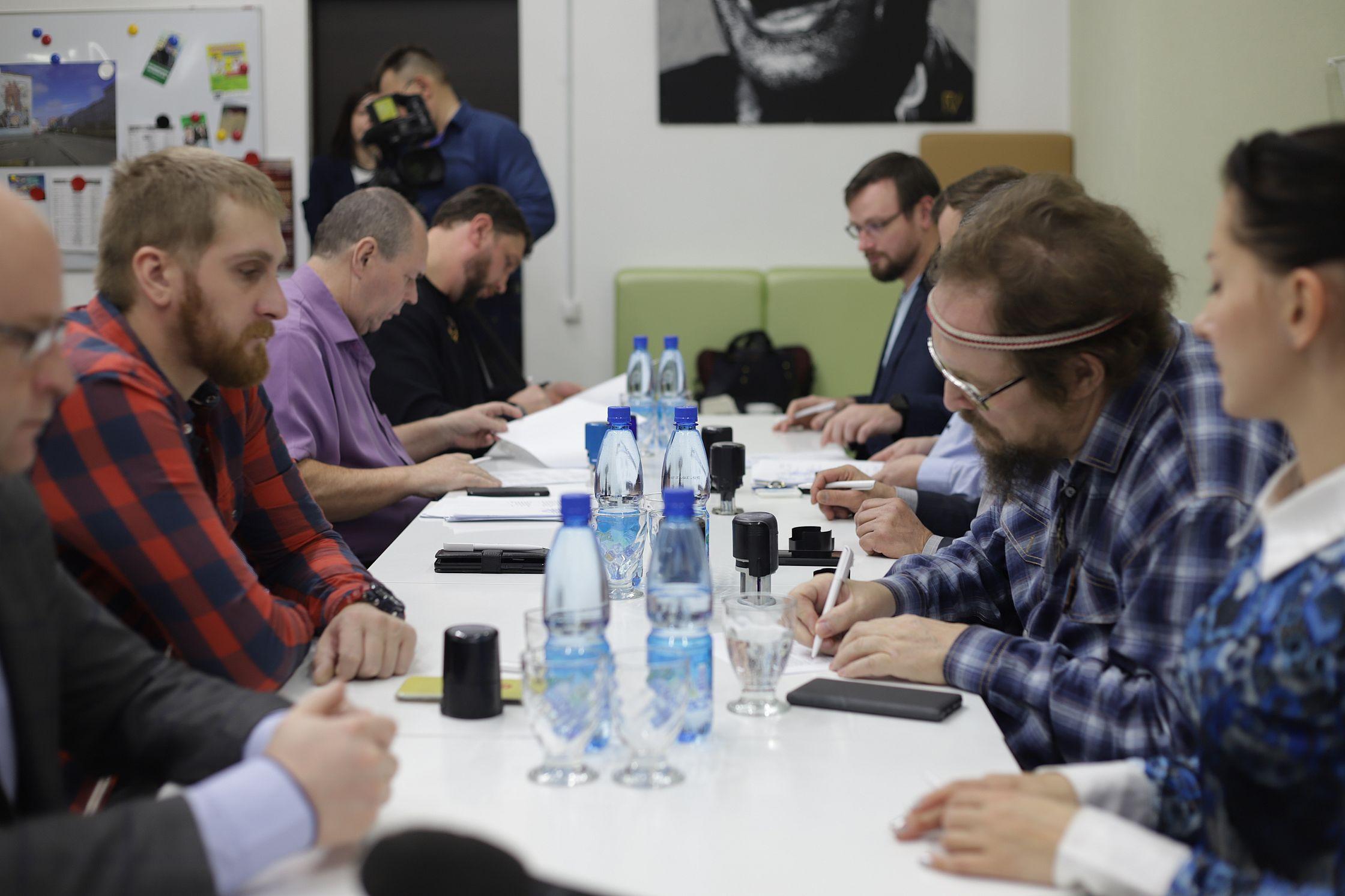 Инвесторы договорились о развитии туркластера «Арктический»
