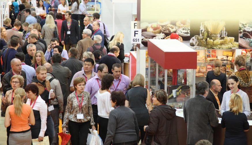 Предпринимателей, работающих в пищевой отрасли, приглашают на WorldFood Moscow