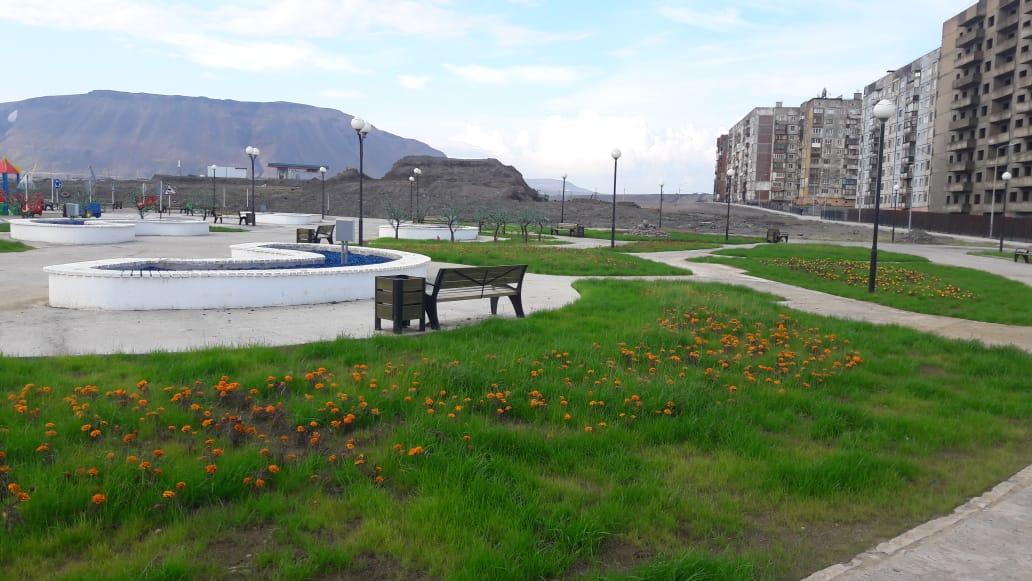 Презентация проекта парка отдыха «Озеро Долгое»