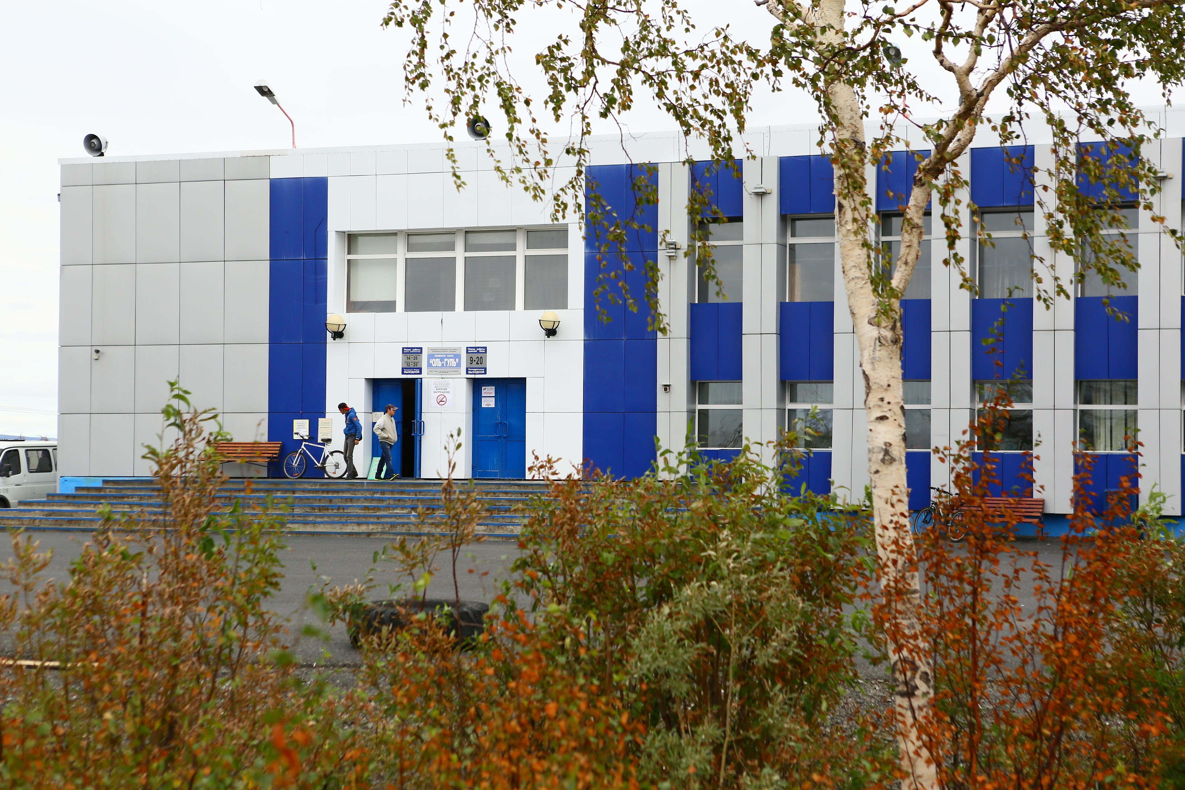 Какой должна стать база отдыха «Оль-Гуль»: в АРН ждут предложений от горожан
