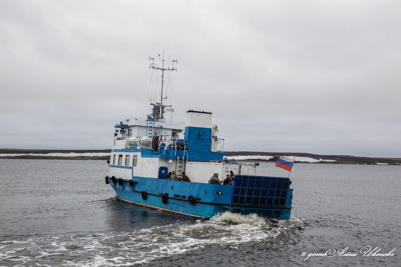 Агентство развития Норильска продолжает исследовать Север
