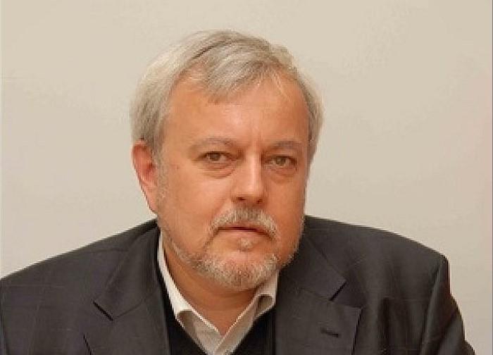 Лекция известного урбаниста Александра Пузанова переносится на сентябрь