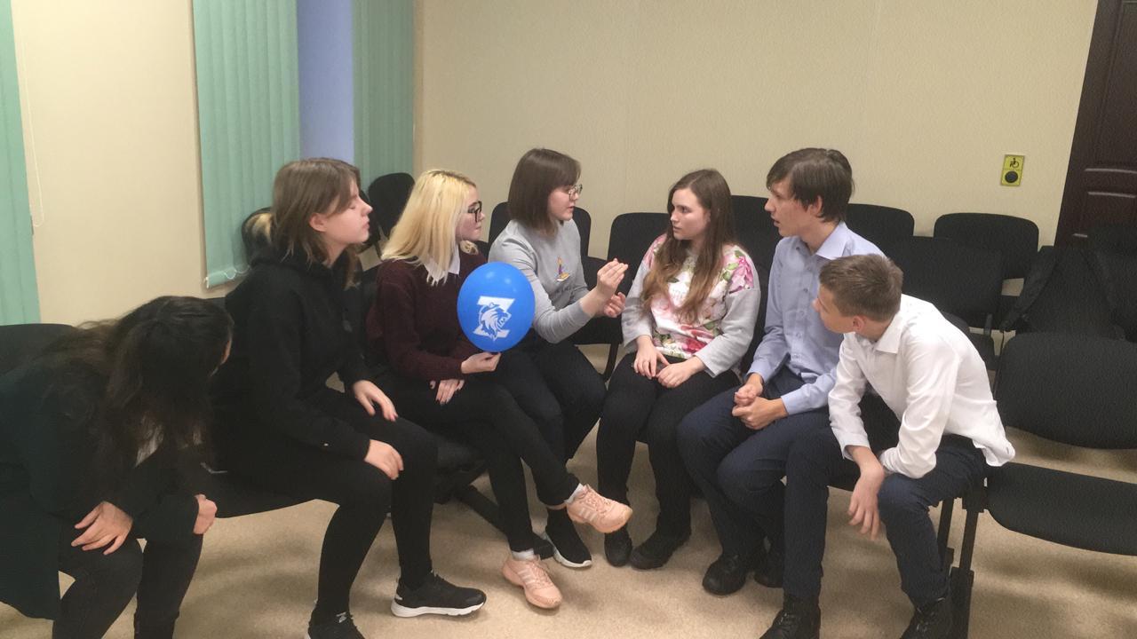 Школа актерского мастерства открылась в Норильске при поддержке АРН