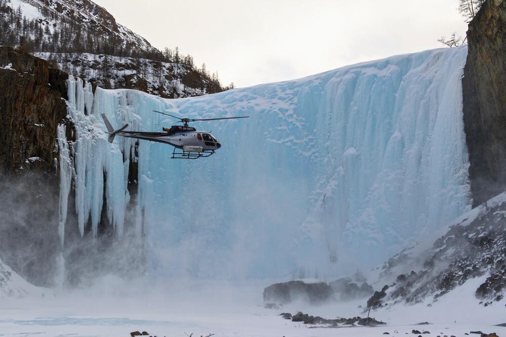 Агентство развития Норильска реализует первый этап мастер-плана туркластера «Арктический»
