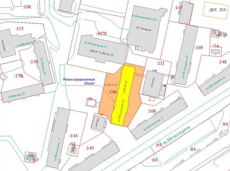 Строительство в Норильске бизнес-отеля обсудили в АРН