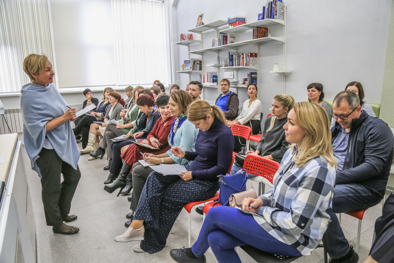 """Привлечение ресурсов на реализацию социокультурных проектов стало темой встречи на """"Творческой кухне"""" АРН"""