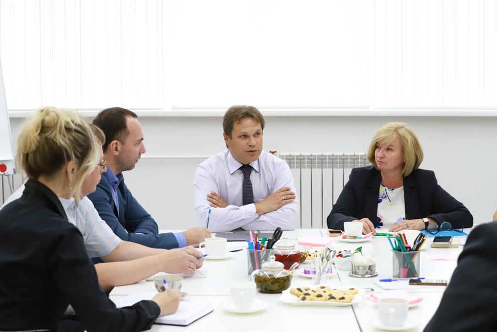 Создание Центра готового бизнеса и франчайзинга в Норильске выходит на финишную прямую