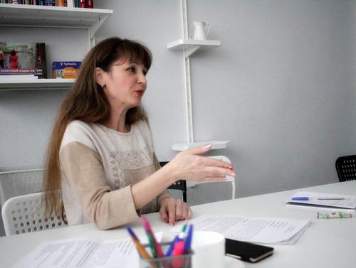 """Первая встреча на """"Кухне городских идей"""" в АРН"""