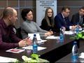 """Сюжет телекомпании """"Северный город"""", посвященный инициативам АРН в направлении """"Бизнес"""""""